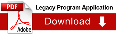 Legacy Program Application